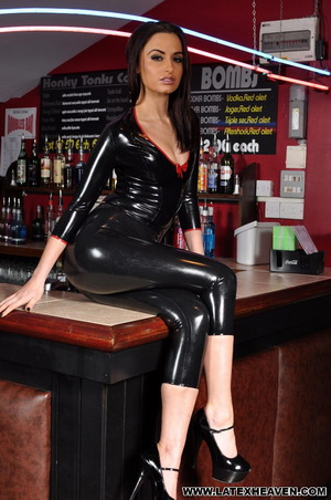Latex Heaven movies